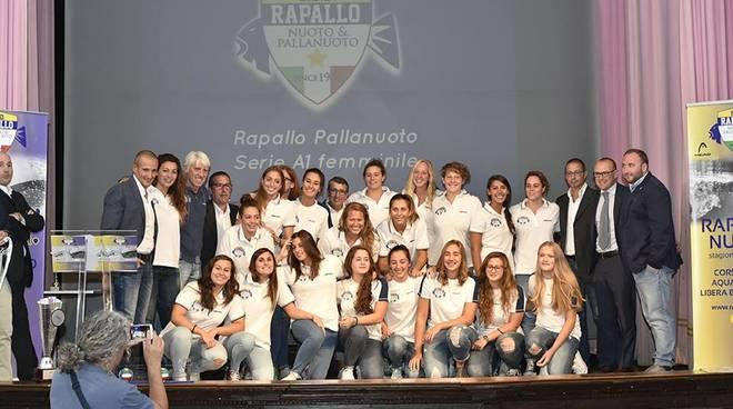 Rapallo Pallanuoto Femminile
