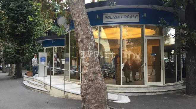 Savona, assessorato distaccato alla sicurezza in piazza del Popolo