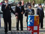Savona, inaugurazione del Molo Marinai d'Italia