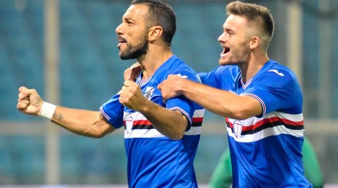 Serie A Sampdoria_Inter