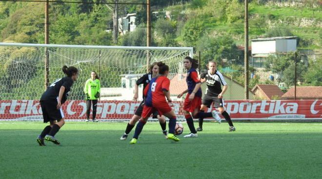 Serie C femminile
