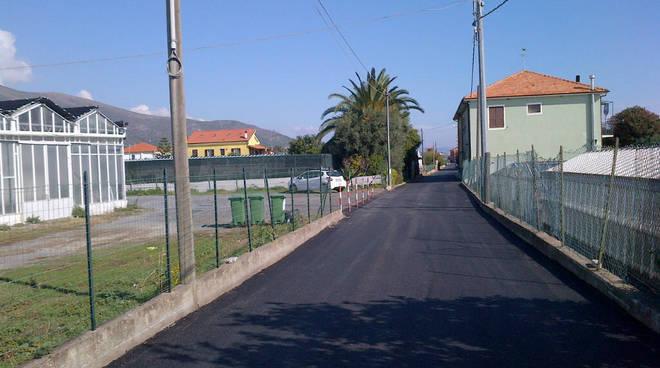 strade albenga