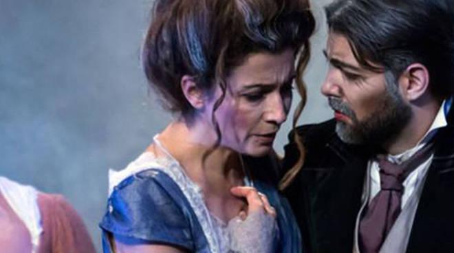 Teatro dell'Opera Giocosa Nina, o sia la pazza per amore