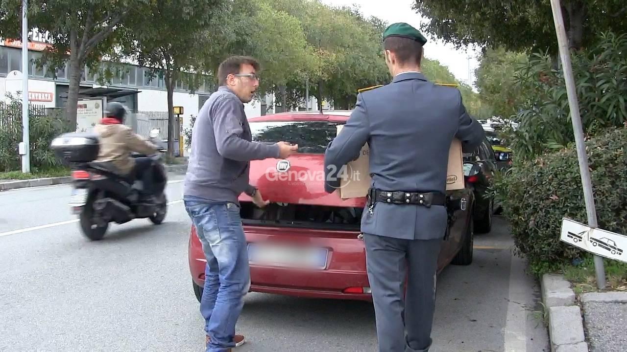 Terzo Valico, arresti e perquisizioni nella sede del Cociv