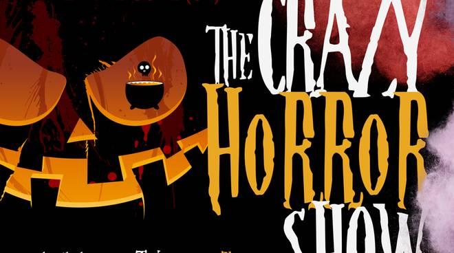 The Crazy Horror Show Pietra Ligure