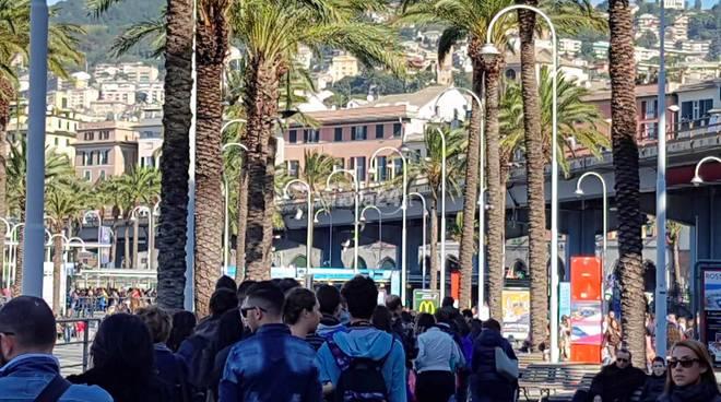 Turismo, Anci Liguria: \