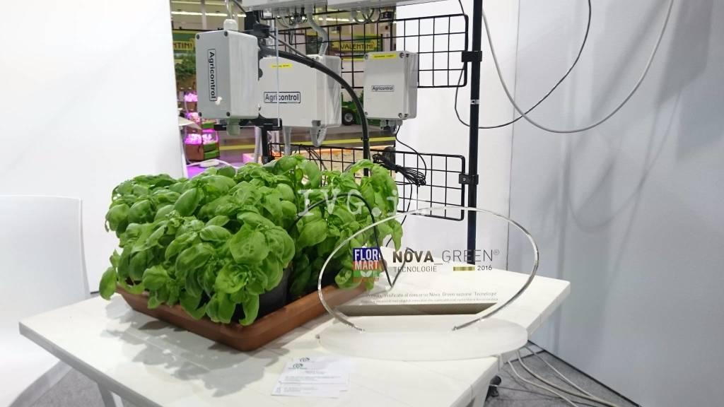 Sensore Expo-Agri Azienda Albenga