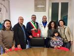 Insieme Valmaremola Defibrillatore Tovo