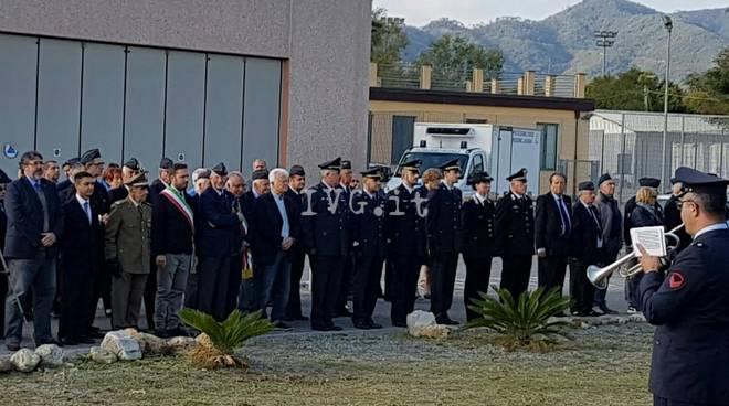 Vaccarezza 40 Anni Associazione Arma Aeronautica Villanova