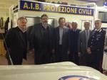 Vaccarezza Protezione Civile Aib Laigueglia