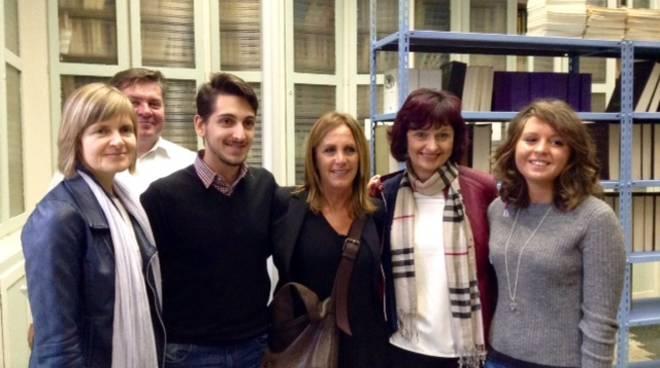 Liceo Calasanzio Carcare Erasmus Plus