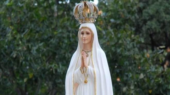 Madonna di Fatima Savona