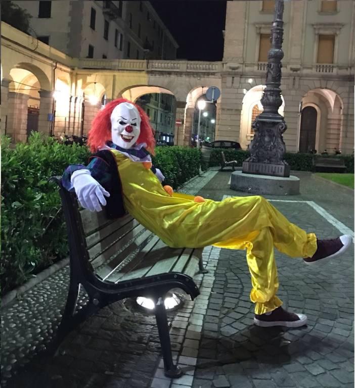 Clown Spaventosi Savona