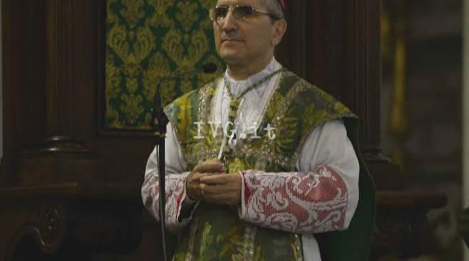 vescovo guglielmo borghetti