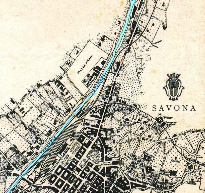 """""""Al di là del fiume"""", un libro per raccontare 200 anni di storia savonese"""