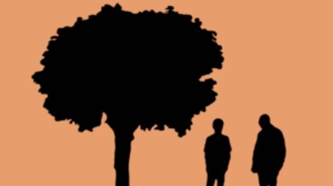 ragazzo amava gli alberi