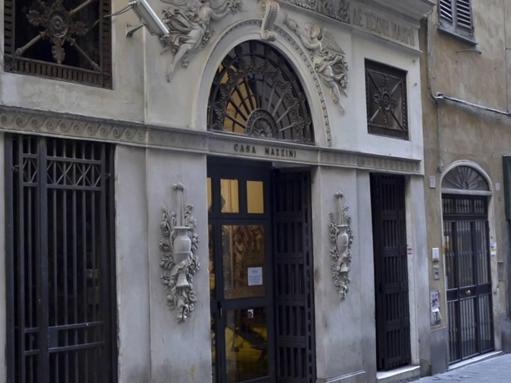 Casa Mazzini