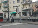 Allerta meteo, pannelli elettronici a Rapallo