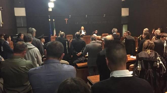 Alluvione Genova, ex sindaca Vincenzi condannata a 5 anni e 2 mesi