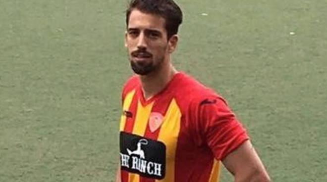 Andrea Anselmo