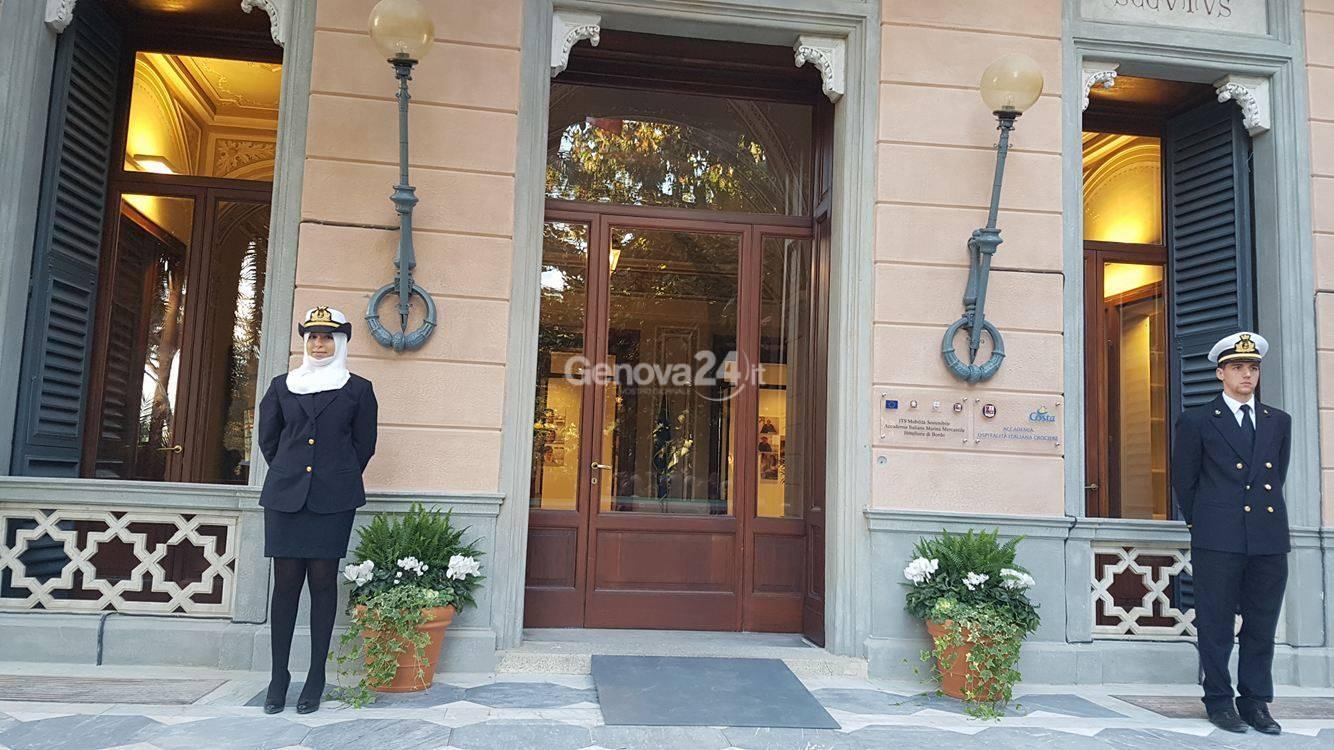 arenzano accademia hôtellerie