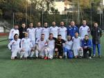 ASD Athletico Quarto VS USD Bolzanetese Virtus Seconda Categoria Girone D