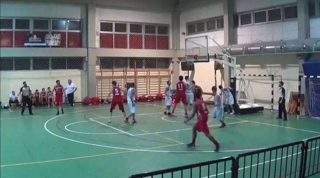 Azimut Pallacanestro Vado