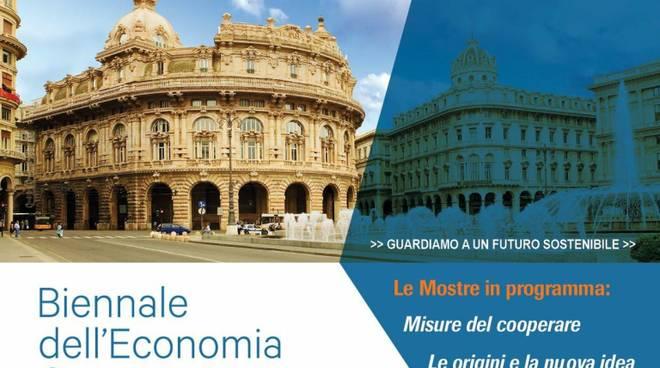 Biennale dell'Economia Cooperativa genova