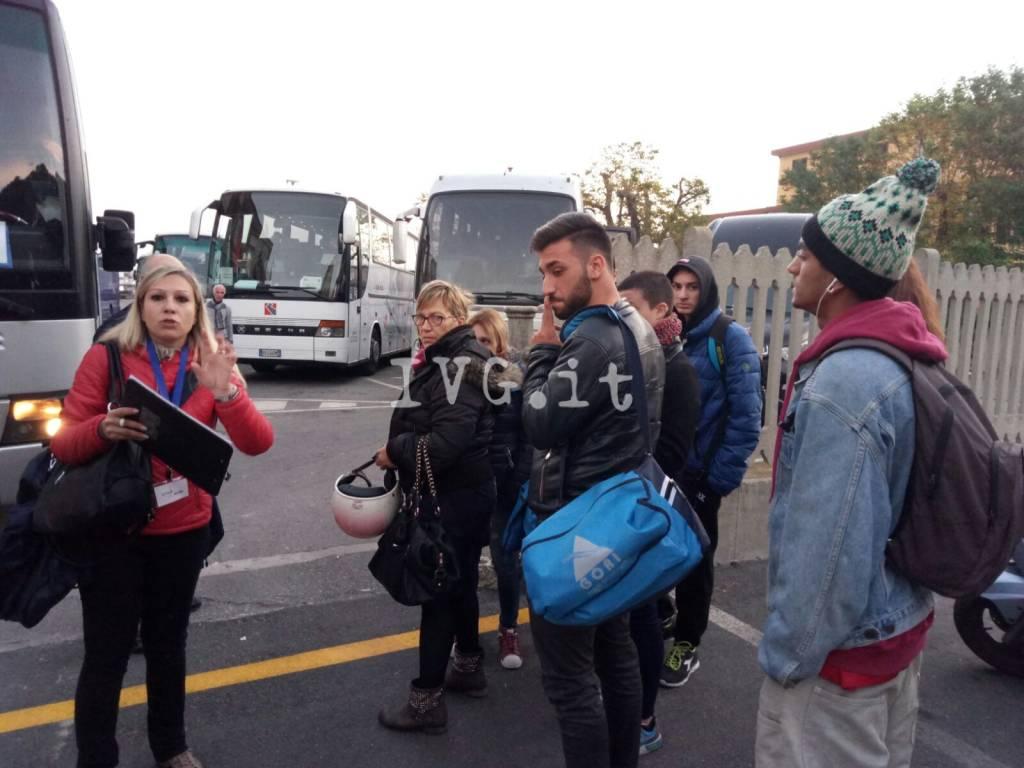 bus sostitutivi