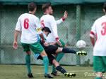Campi Vs Olimpic prima Categoria Girone B