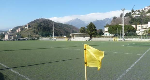 Campo sportivo Gambino - Arenzano
