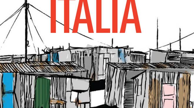 Leonardo Palmisano presenta Ghetto Italia (Fandango)