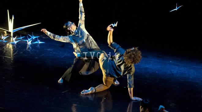Riflessioni in Danza