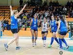 Serie D femminile: Pico Rico Andora si impone 3-0 sul Cogoleto