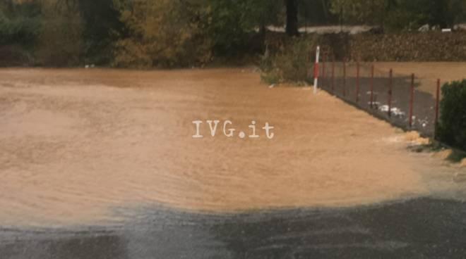 Alluvione di Cisano