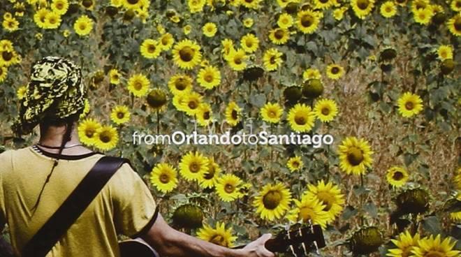 "\""From Orlando to Santiago\"""