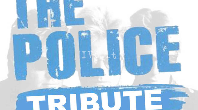 The Police Tribute - Stingers in concerto a Finalborgo