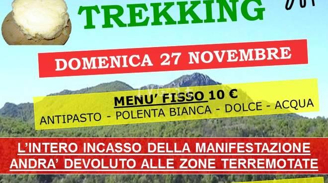 Polenta Bianca&Trekking