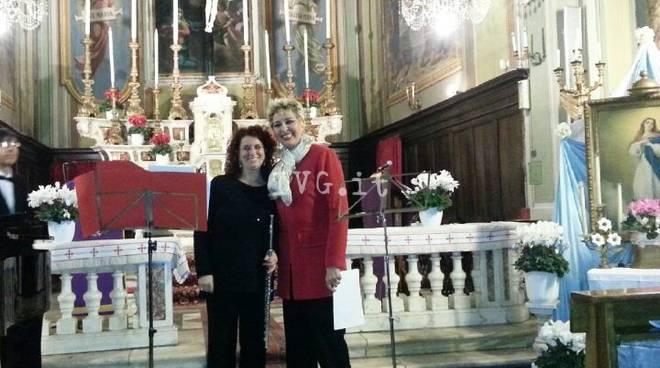 Sacr\'Autunno 2016 - i concerti delle frazioni di Albenga