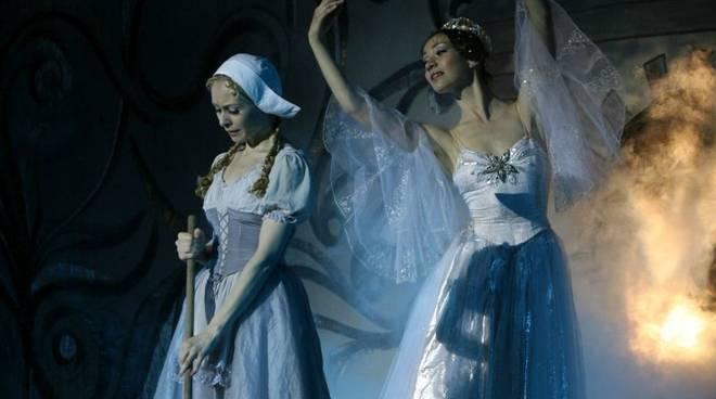 Cenerentola Balletto di Mosca La Classique