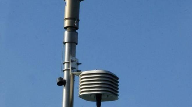 Risultati immagini per centraline aria qualità