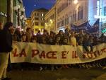 Deportazione degli ebrei; la marcia di Genova per non dimenticare