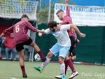 Don Bosco Vs Olimpia Seconda Categoria Girone D