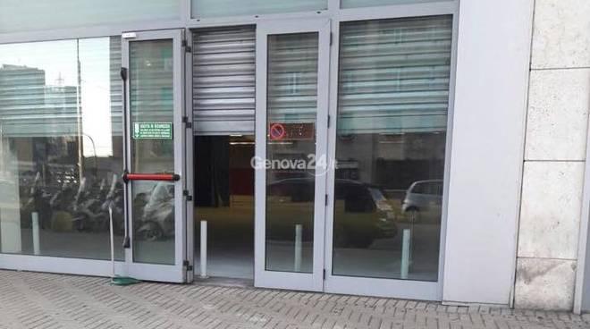 Commercio, a Genova sbarca Globo: andrà al posto di Saturn - Genova 24