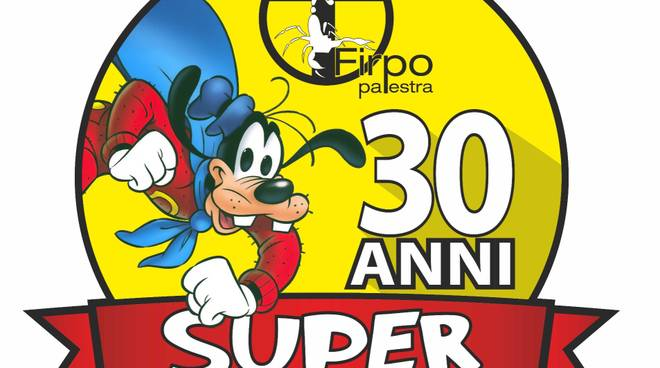 Finale, la palestra Firpo festeggia 30 anni