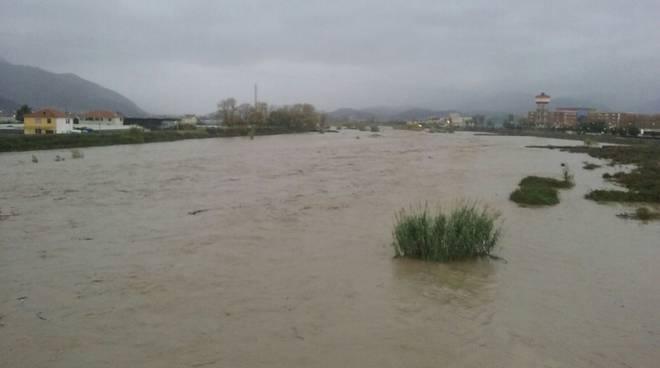 fiume centa