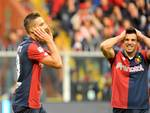 Genoa - Udinese serie A