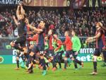 Genoa VS Juventus Serie A