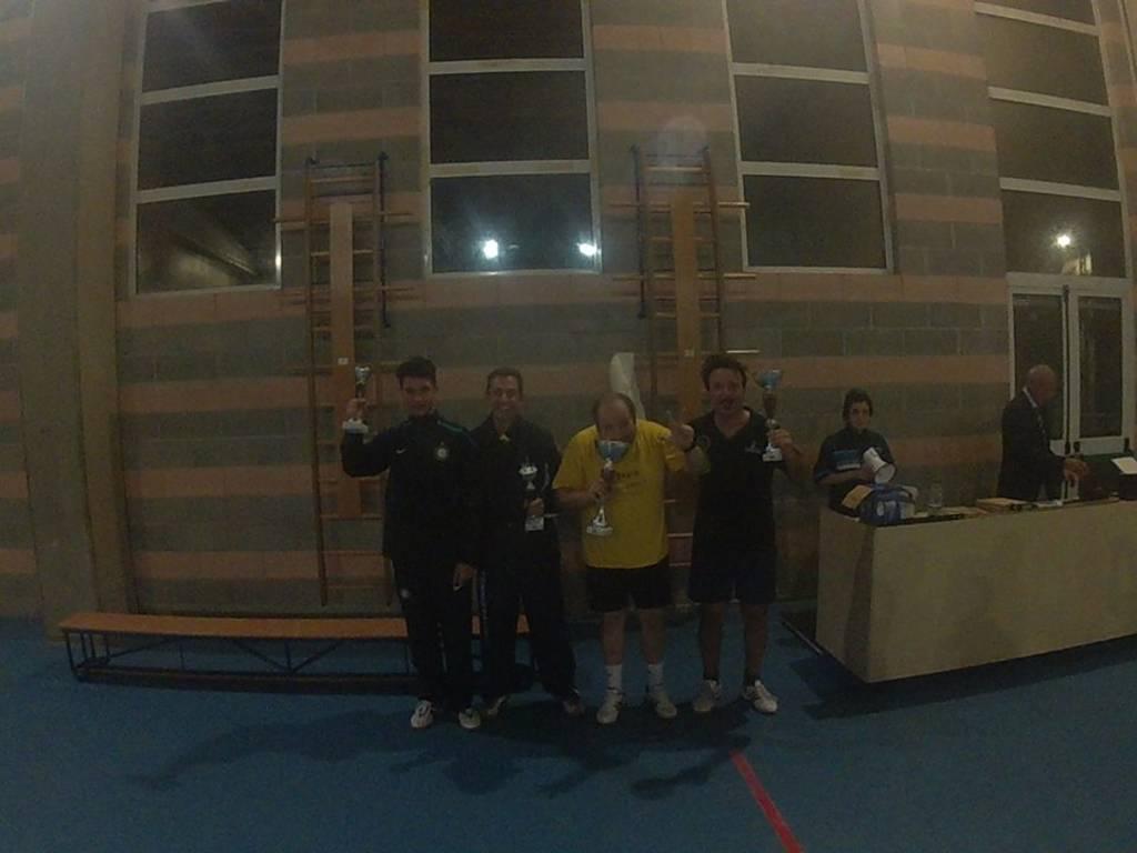 Golden della Coppa Liguria