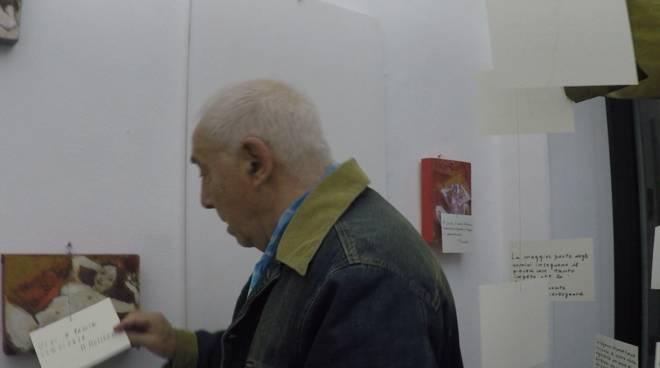 Ivo vassallo pittore